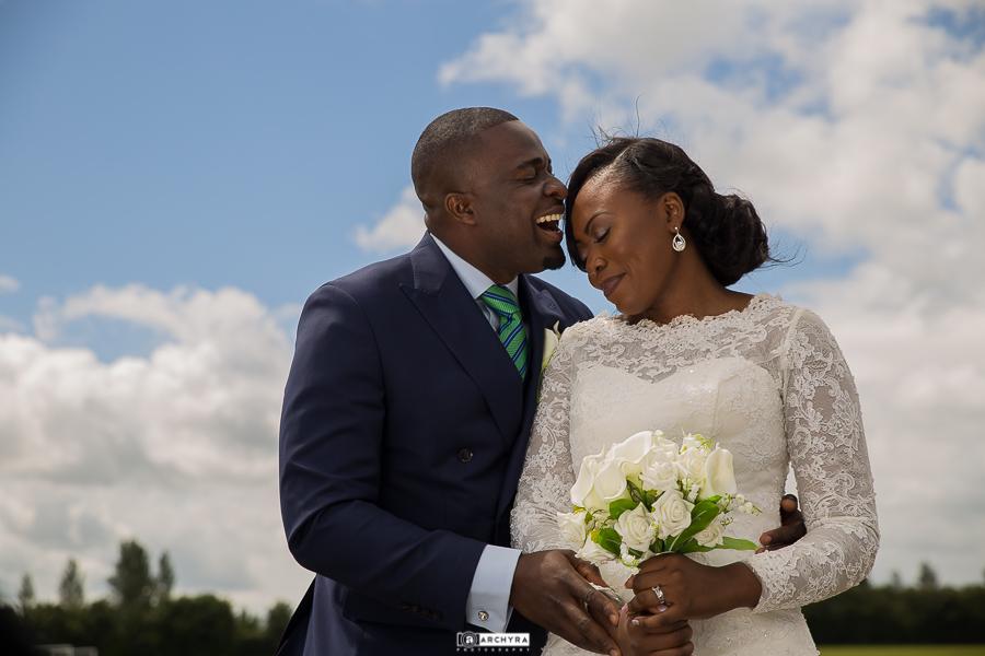 ANU & YINKA WEDDING. MILTON KEYNES,UK