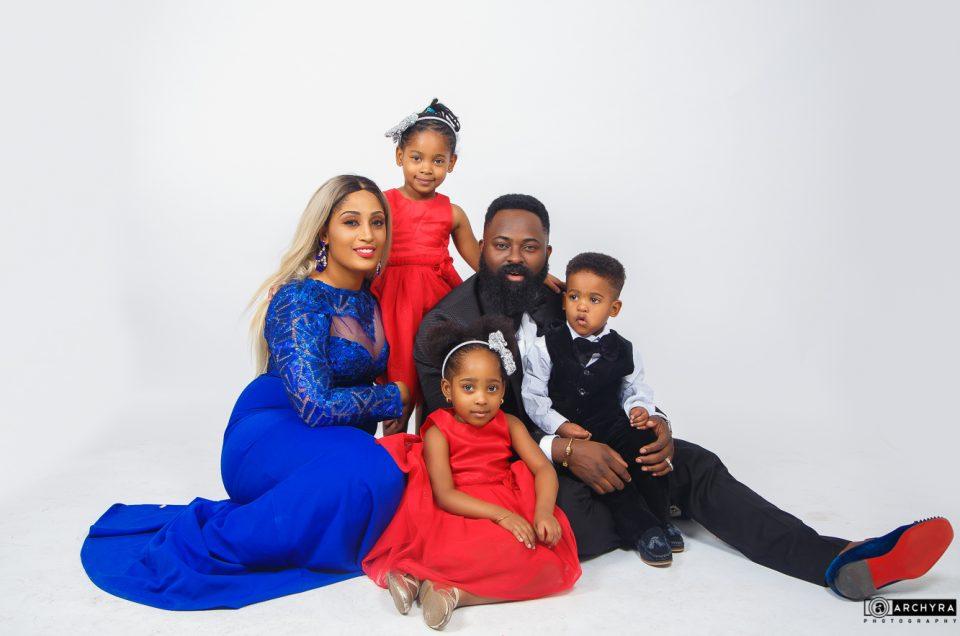 ADESOUN FAMILY